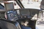 LI 423 cab simulator